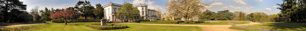 Roehampton's Froebel campus